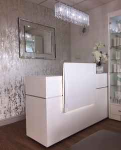 Serenity Beauty Clinic in Newcastle-under-Lyme