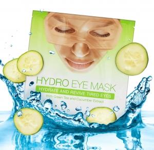 Hydro eye mask