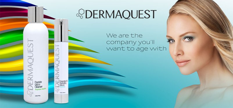 Dermaquest products in Newcastle-under-Lyme