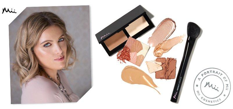 Mii make-up and cosmetics