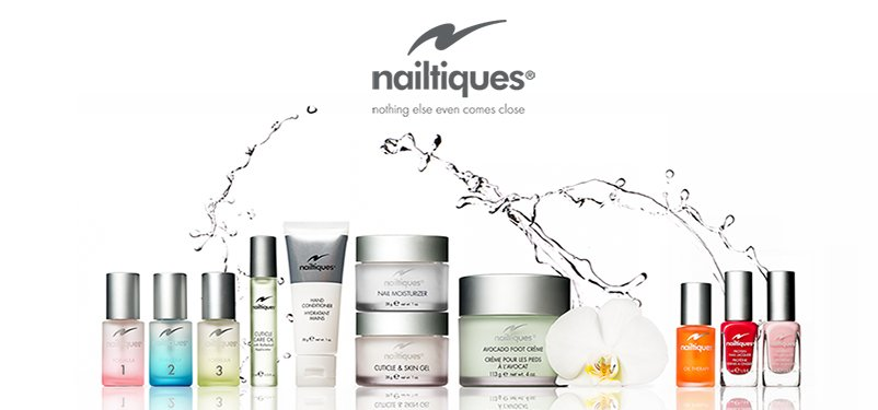 Nailtiques Products in Newcastle-under-Lyme